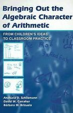 Bringing Out the Algebraic Character of Arithmetic: From Children's Id-ExLibrary