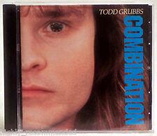 Combination by Todd Grubbs (CD, Dec-2004, Grubbworm)