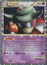 Roigada Prime - HS : Indomptable - 85/90 -Carte Pokemon Neuve France
