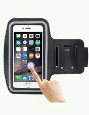Waterproof Armband Phone Holder for iPhone 5S Adjustable Strap Running Jogging