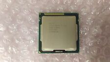 Intel Xeon E3-1245 3.30GHz Quad Core CPU Processor LGA1155 SR00L Dell HP IBM