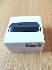Apple Tv - 3rd generación-en Caja