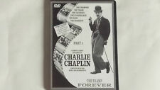 Charlie Chaplin - The Tramp Forever Part 1 - DVD
