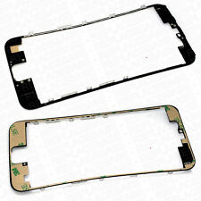 Apple iPhone 6s LCD Bezel Fitting Frame Chassis With Adhesive Black