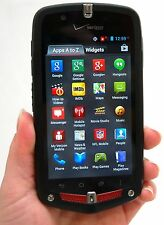 Casio G'zOne Commando C811 4G Lte Verizon / Page Plus /Straight talk  Smartphone