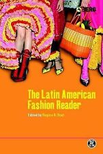 The Latin American Fashion Reader by Bloomsbury Publishing PLC (Hardback, 2005)