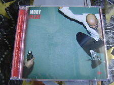2 CD Moby - Play - Ltd.Ed. sehr gut - Porcelain - Why does my heart feel so bald