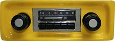 Chevy GMC Truck Radio Custom Autosound Slidebar Radio 1967 1972 1971 1969 68 70