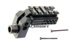 5KU SAS Front Kit For Marui / WE G17 G18C Airsoft Toy GBB *Not For Real*