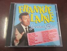 CD - Frankie Laine - Greatest Hits