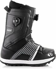 ThirtyTwo Binary Dual Boa - Size 3.5 / 36.5 - Womens Snowboard Boot 32