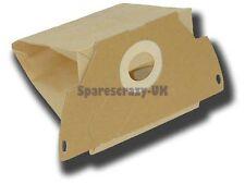 Electrolux MONDO Ef44 Z1118 Staubsauger Papier Staub Beutel 5 Packung