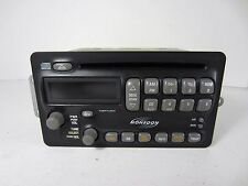 2000 Pontiac Sunfire Monsoon Stereo - AM FM CD Radio 9377512