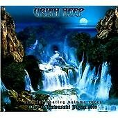 Uriah Heep - Official Bootleg - LIVE in Kawasaki, Japan 2011 - CD vol. 3
