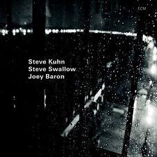Steve Kuhn - Wisteria [New CD] O-Card Packaging