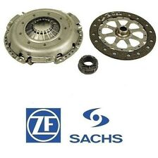 For 2000-2004 Porsche Boxter 3.2L 6cyl Sachs OEM Clutch Kit NEW