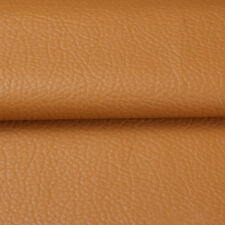 """New Large Lychee PU Leathercloth Faux Leather Car Interior Upholstery Fabric 54"""""""