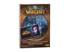 World of Warcraft: 60-Day Pre-Paid Game Card PC Game