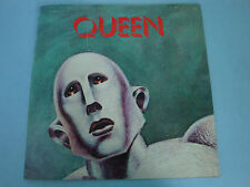 Queen News of the world LP NM- 6E-112/R-134355 1976 + Concert Program