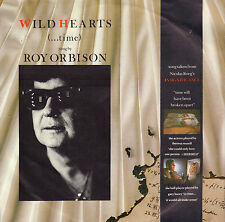"ROY ORBISON – Wild Hearts (...Time) (1985 OST VINYL SINGLE 7"" EUROPE)"