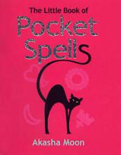 The Little Book Of Pocket Spells, Moon, Akasha Book