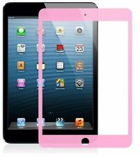 Colorful Clear Screen Protector Guard Shield Armor Film - Apple iPad Mini 3 2 1