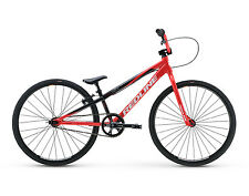 "2016 REDLINE PROLINE JR 24"" GLOSS RED BMX RACE BIKE, NEW 