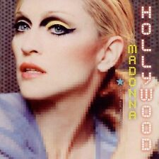 Madonna  Hollywood  Ex Cond  CD