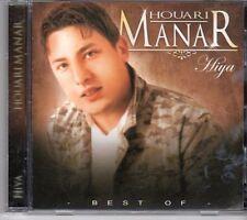 (DV860) Houari Manar, Hiya - CD