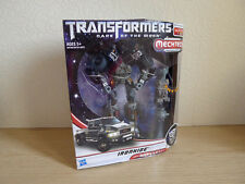 Hasbro Transformer Movie 3 DOTM Ironhide Voyage MISB