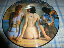 LP.PINK FLOYD.RARE BEAUTIES.LIVE 69 ITALIE/70 LONDON/ 72.PICTURE DISC.500 COPIES