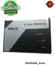 High Quality Xolo A500s batery for lava Xolo A500S IPS - 1400mAh