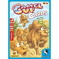 Camel Up Game Cards - Brand new!