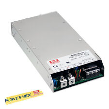 PowerNex Mean Well NPF-60-36 36V 1.67A 60W Single Output Switching with PFC LED Power Supply