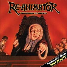 Re-Animator  ★  Condemned to Eternity  ★  ORGINAL © 1990  ★