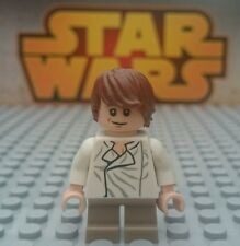 Lego Star Wars Young Han Solo minifigure -NEW- Limited Edition