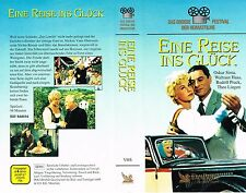 (VHS) Eine Reise ins Glück - Rudolf Prack, Waltraut Haas, Teddy Reno, Oskar Sima