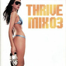 Various Artists, Thrive Mix 3 : Mixed by DJ Skribble and Vic Latino, Excellent