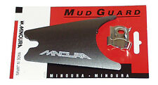 Minoura ATB Chain Stay  Mini Mud Guard NEW!