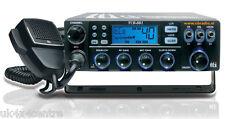 TTI TCB-881 Mobile CB Radio (Multi-Standard) 12/24V UK MODEL!