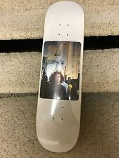 f*cking awesome FA Hologram Dill towers deck 8.25 Jason Dill Supreme