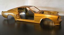 SHELBY COLLECTIBLES 1967 Mustang  ELEANOR 1/18 Prototype Test Shot #3!!!!!!