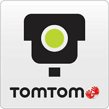 Genuine TomTom  1 Year Speed Camera Activation Card For GO 500 Sat Nav