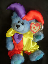TY BEANIES BEAR - ATTIC TREASURES CALLIOPE WITH TAG