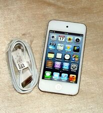 Apple iPod Touch 4th Generation White (8 GB)