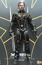 Hot toys 1/6 MMS187 Last stand  stand wolverine X men Figure Only