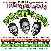 Various Artists - Mighty Instrumentals R&B Style 1960 (2016)