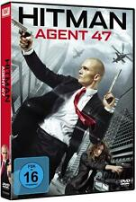 Hitman: Agent 47 Rupert Friend ( DVD