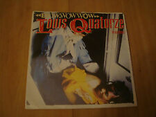 "BOW WOW WOW-LOUIS QUATORZE   [RE RECORDED] (RCA 7"")"