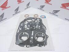 MOTORE di tenuta set completo Honda CB 350 K CL 350 interferenzaNverso CILINDRO 2. modelli